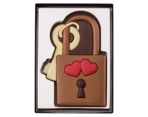 Čokoladna ključavnica - LaChocolate.si
