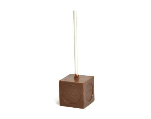 Vroča čokolada 100% kakavovo maslo