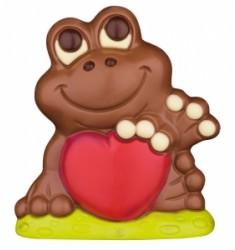 Zabica s srcem - LaChocolate.si