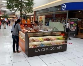 Poslovalnica La Chocolate v Cityparku