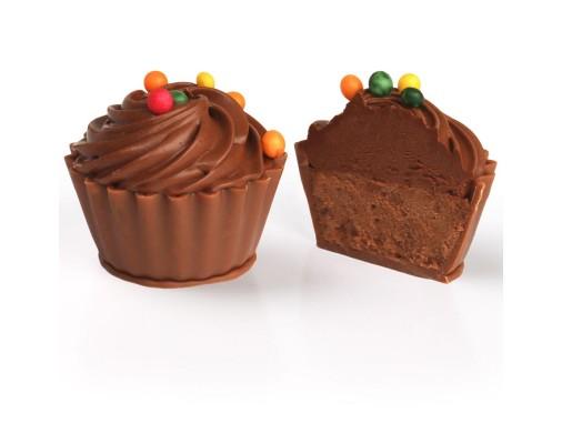 Cupcake crispy - LaChocolate.si