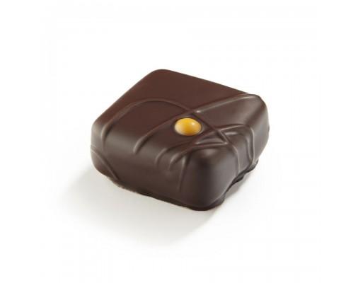 La Chocolate pomarančna krema v črni čokoladi
