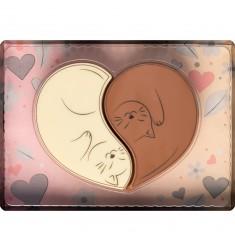 Čokoladno srce MUCA
