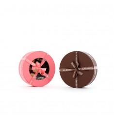 Mala La Chocolate bonboniera za 8 pralinejev
