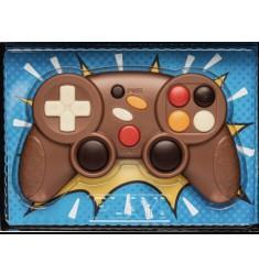 La Chocolate čokoladna figura igralna konzola