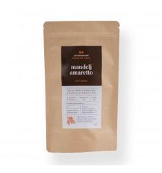 Kava z aromo MANDELJ AMARETTO
