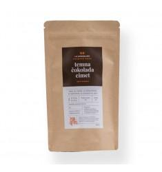 Kava Temna Čokolada Cimet