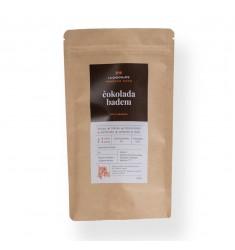 Kava Čokolada Mandelj