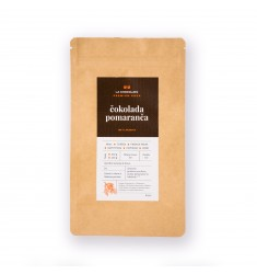 Kava Pomaranča Čokolada - LaChocolate.si