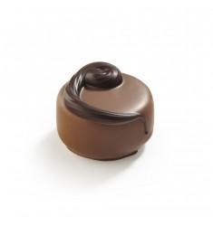 La Chocolate pralina krokant