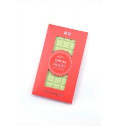 Zeleno jabolko - LaChocolate.si